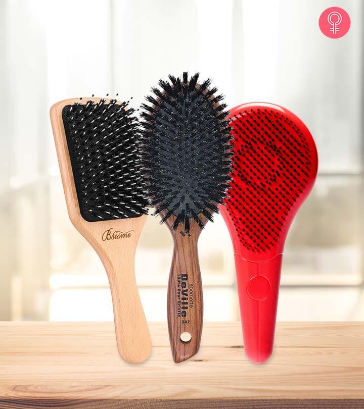 Best Hair Brush In Hindi