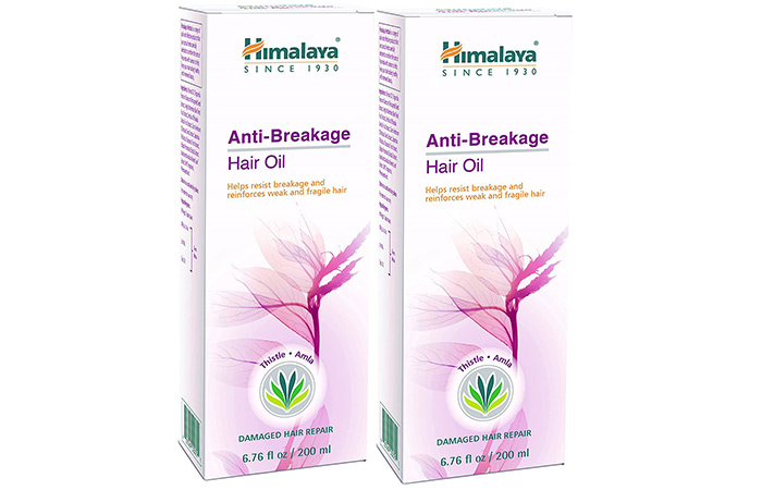 Best Hair Oil Names In Bengali
