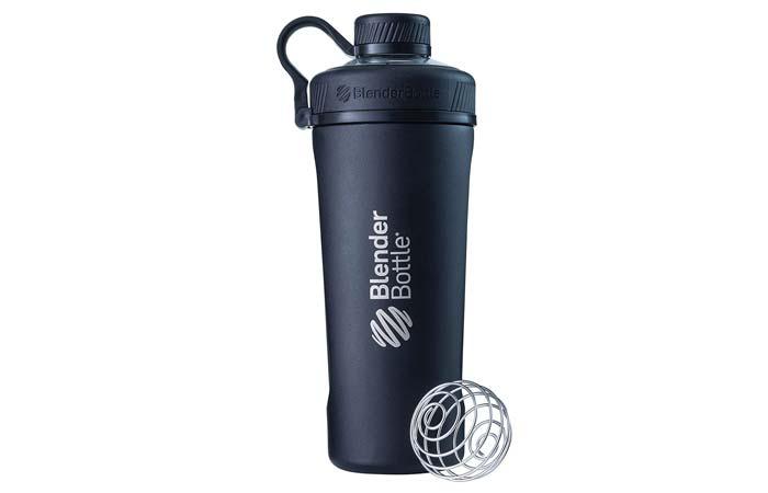 Best Insulated Shaker Bottle