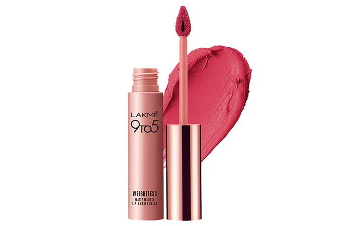Best Lakme Lipsticks in Hindi
