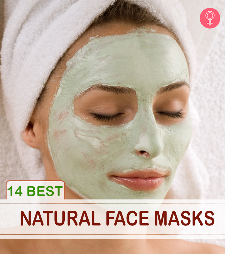 14 Best Natural Face Masks – 2020