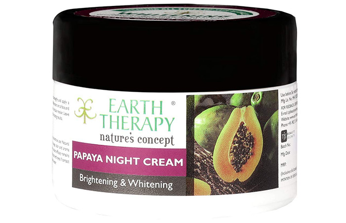 Best Night Cream For Oily Skin In Hindi