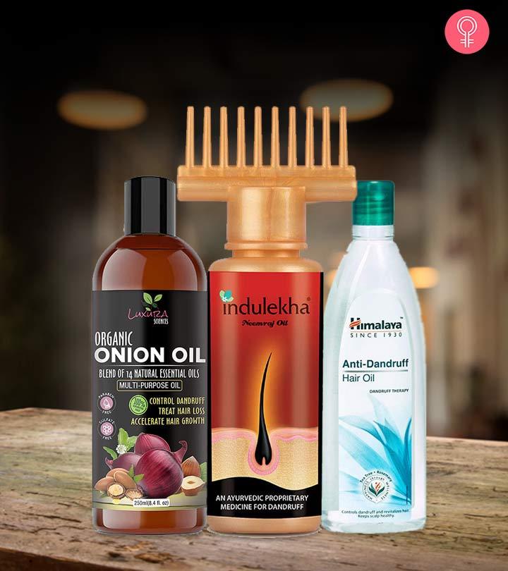 Best-Oil-For-Dandruff-In-Hindi