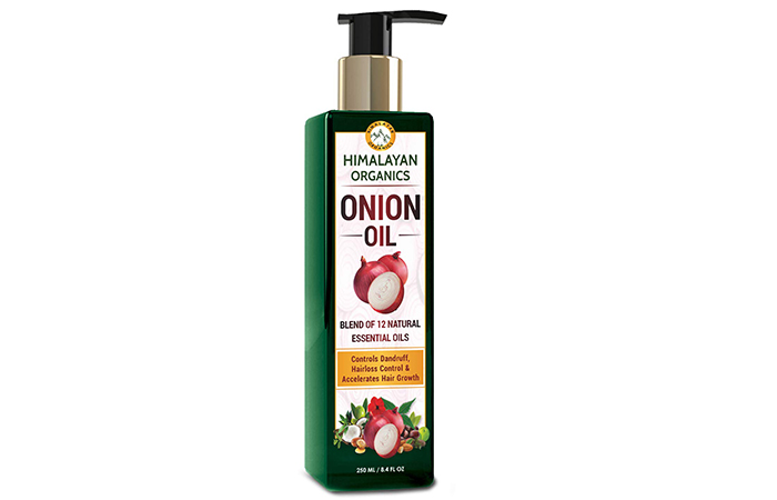 Best Oil For Hair Fall In Hindi