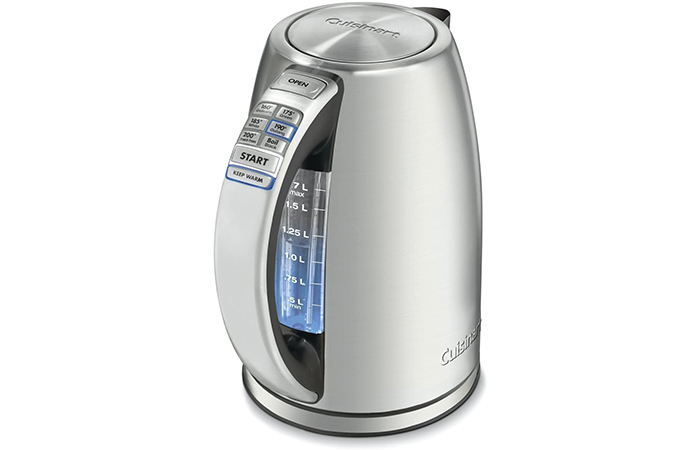 Best Overall Electric Kettle