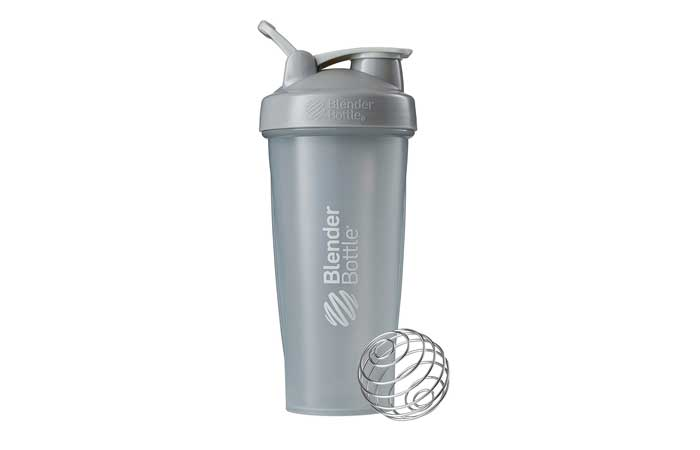 Best Overall Shaker Bottle-1