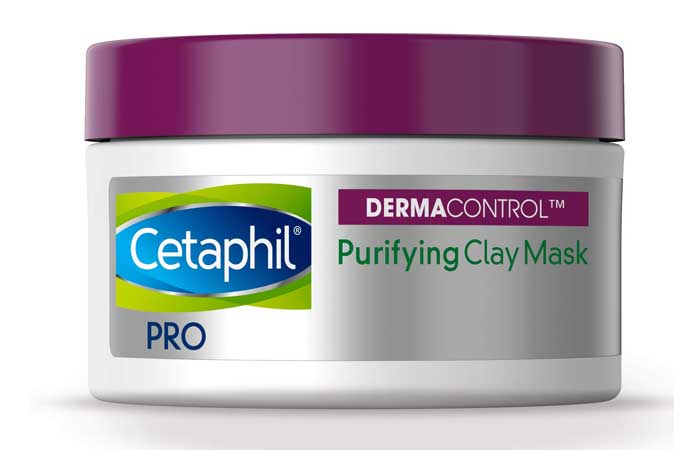 Best Pore Tightening Gentle Exfoliating Mask