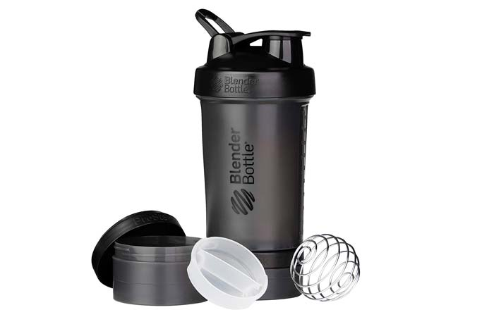 Best Shaker Bottle For Protein Shakes