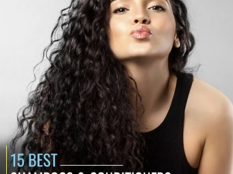 Best Shampoos And Conditioners For Permed