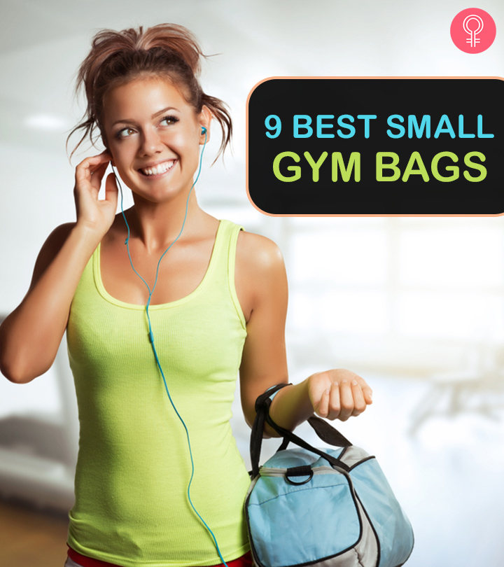 Best Small Gym Bags