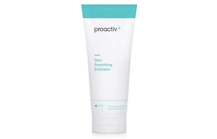 Best Smoothening Exfoliator