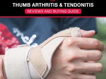 Best Thumb Braces For Thumb Arthritis