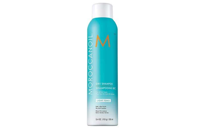 Best Tinted Antioxidant Shampoo