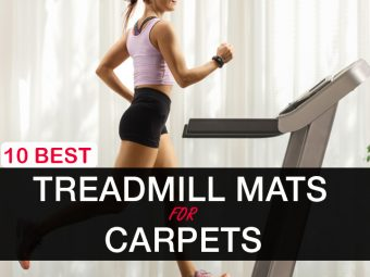 Best Treadmill Mats For Carpets