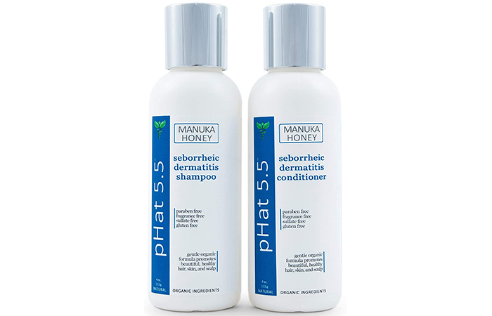 Best Value For Money Seborrheic Dermatitis Shampoo