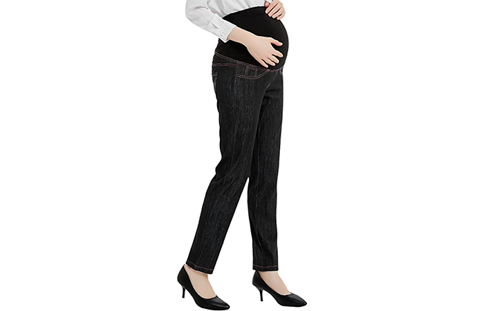 Bhome Maternity Jeggings