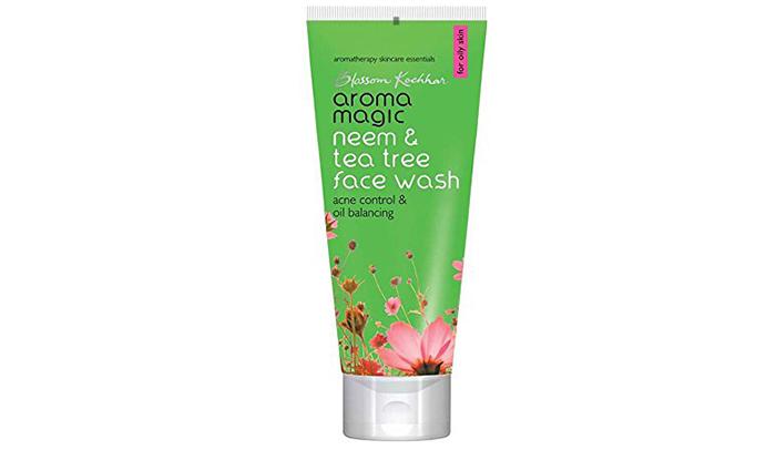 Blossom Kochhar Aroma Magic Neem And Tea