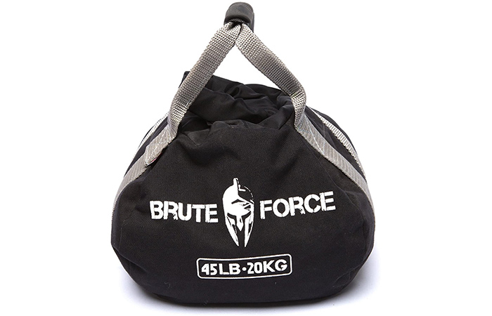 Bruteforce Adjustable Kettlebell Sandbag