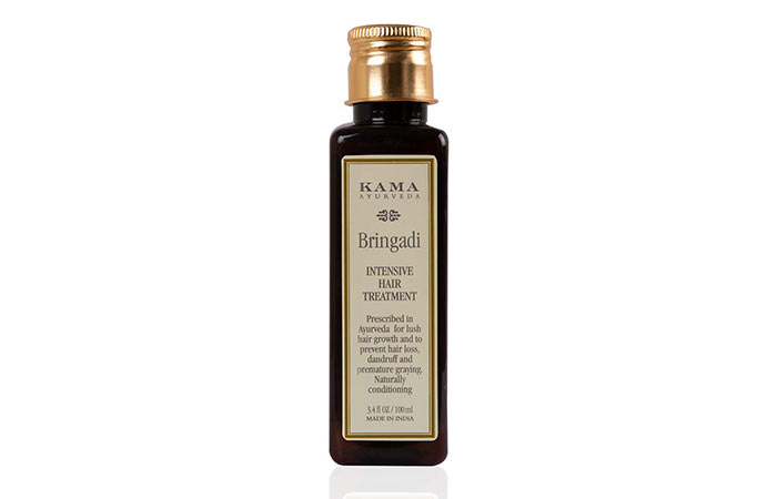 Cama Ayurveda Bringadi Intensive Hair Treatment