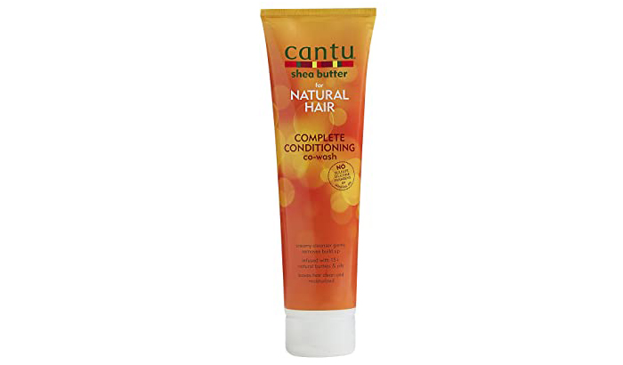 Cantu Complete Conditioning Co