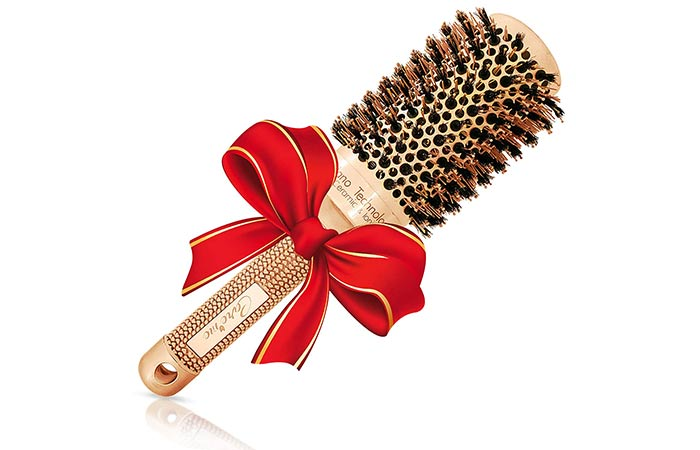 Care Me Professional Blow Dry Round Hair Brush