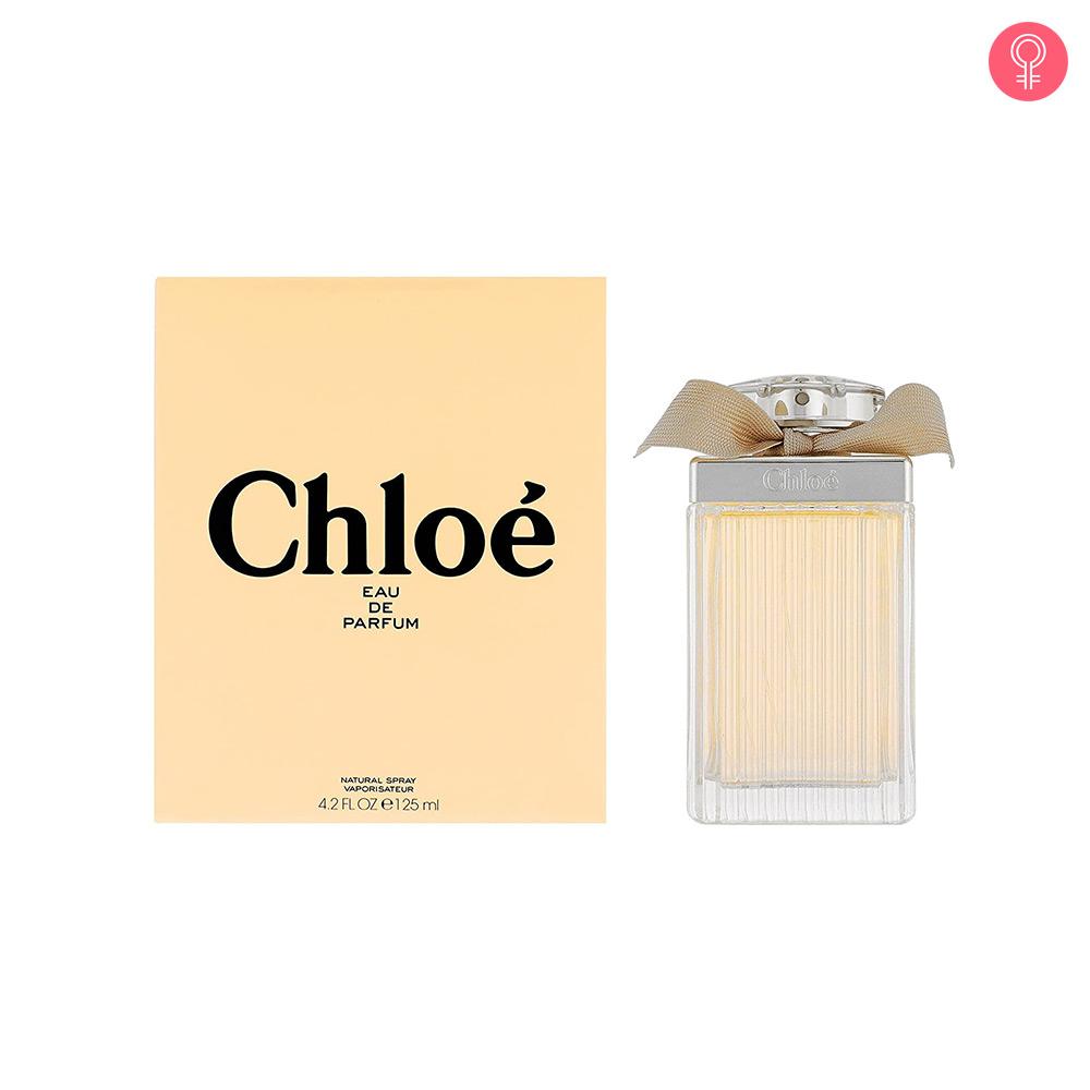 Chloe Signature Eau De Toilette