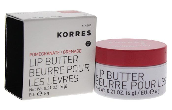 Chorus Lip Butter