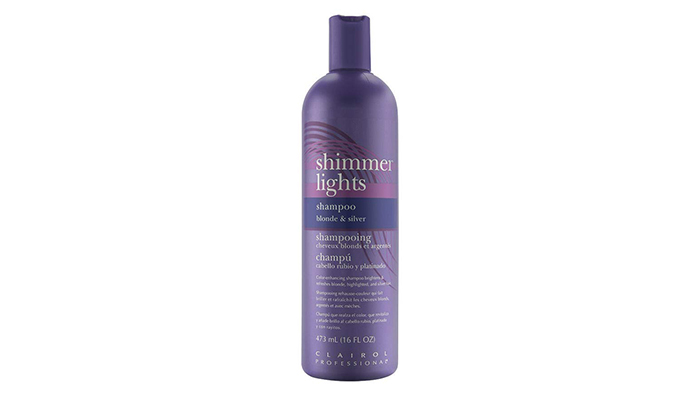 Clarol Shimmer Lights Blond