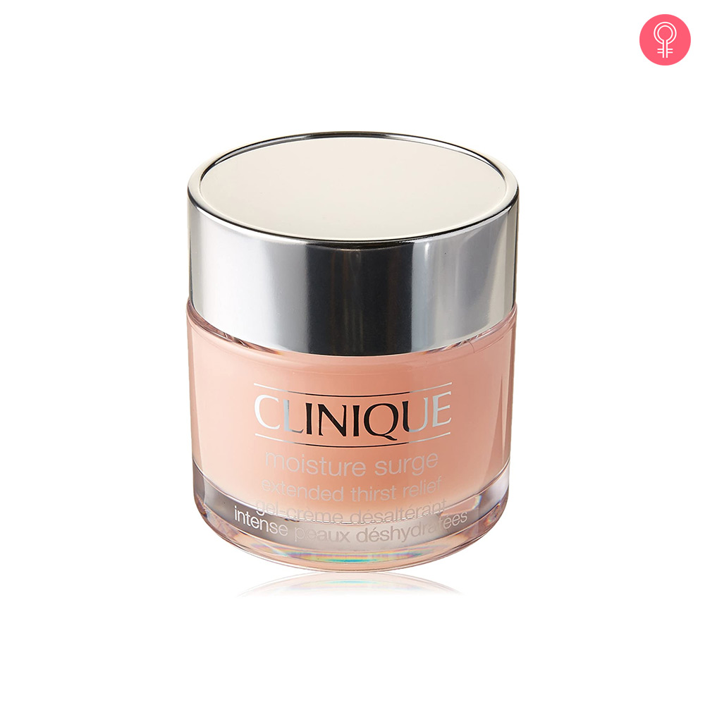 Clinique Moisture Surge Extended Thirst Relief Gel Cream