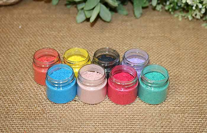 Colors of Rainbow Mica Cosmetic Colorants – Best Pastel Shades