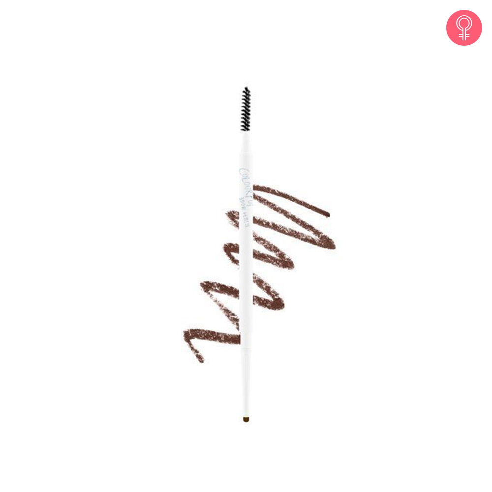 ColourPop Precision Brow Pencil