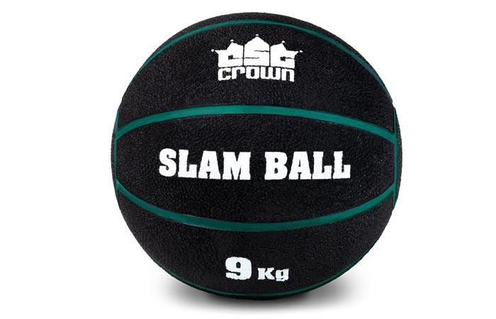 Crown Sporting Goods Slam Ball