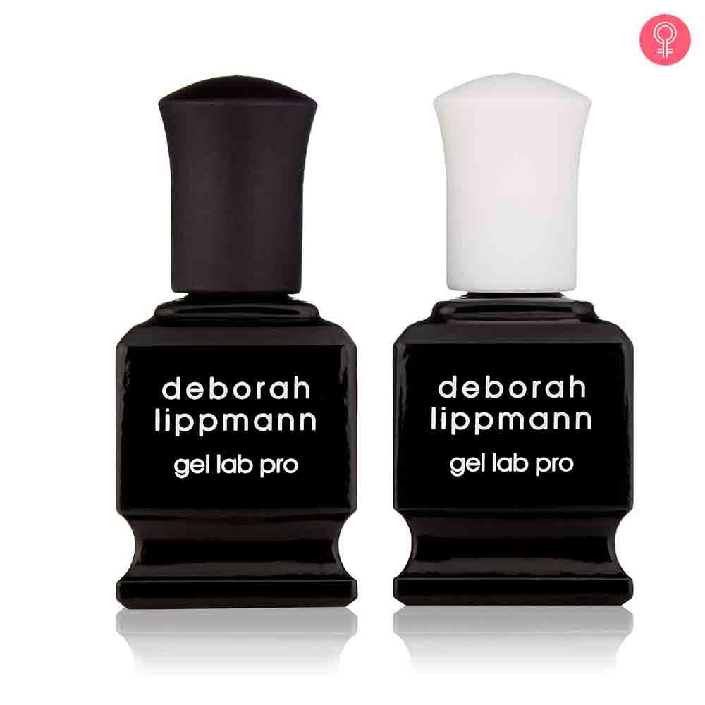Deborah Lippmann Gel Lab Pro Color