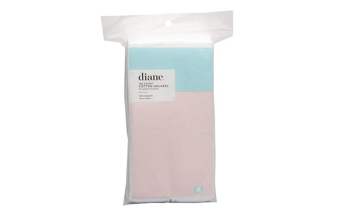 Diane Cotton Squares