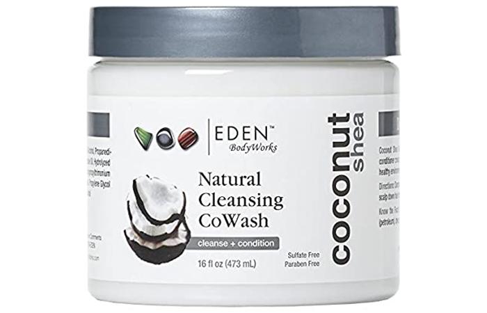 Eden BodyWorks Natural Cleansing