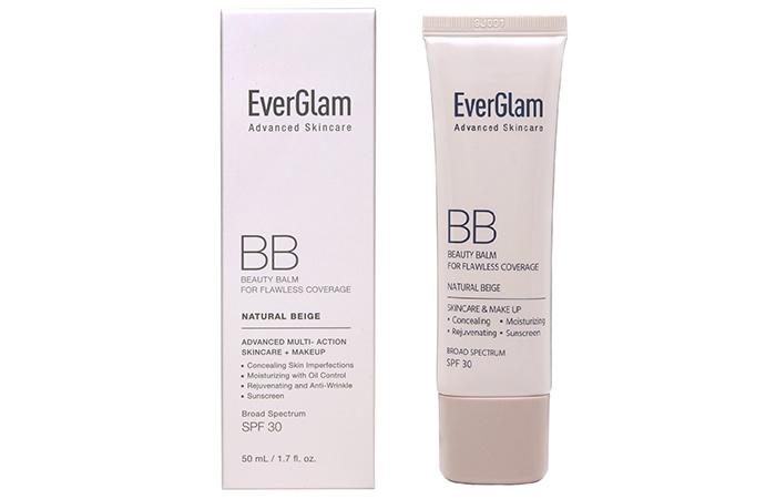 EverGlam BB Cream
