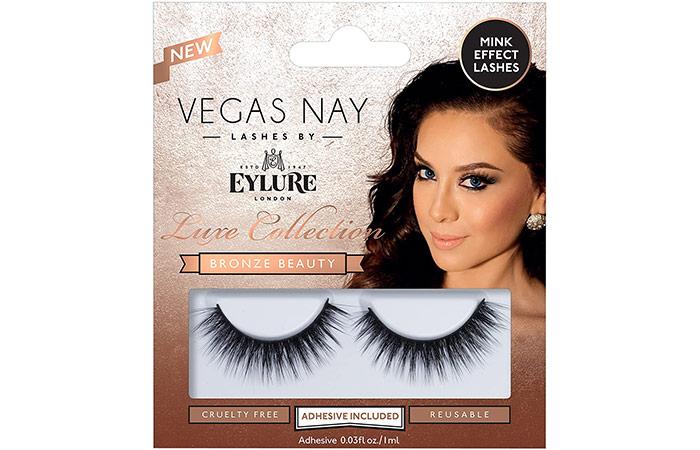 Eylure Vegas Nay False Eyelashes