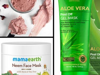 Face Mask For Sensitive Skin