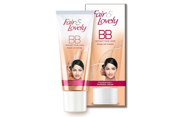 Fairandvalleybbface cream