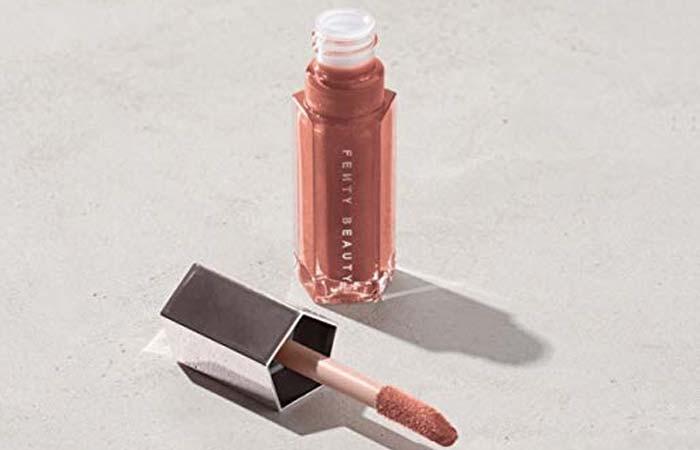 Fenty Beauty by Rihanna Gloss Bom Universal Lip Luminizer