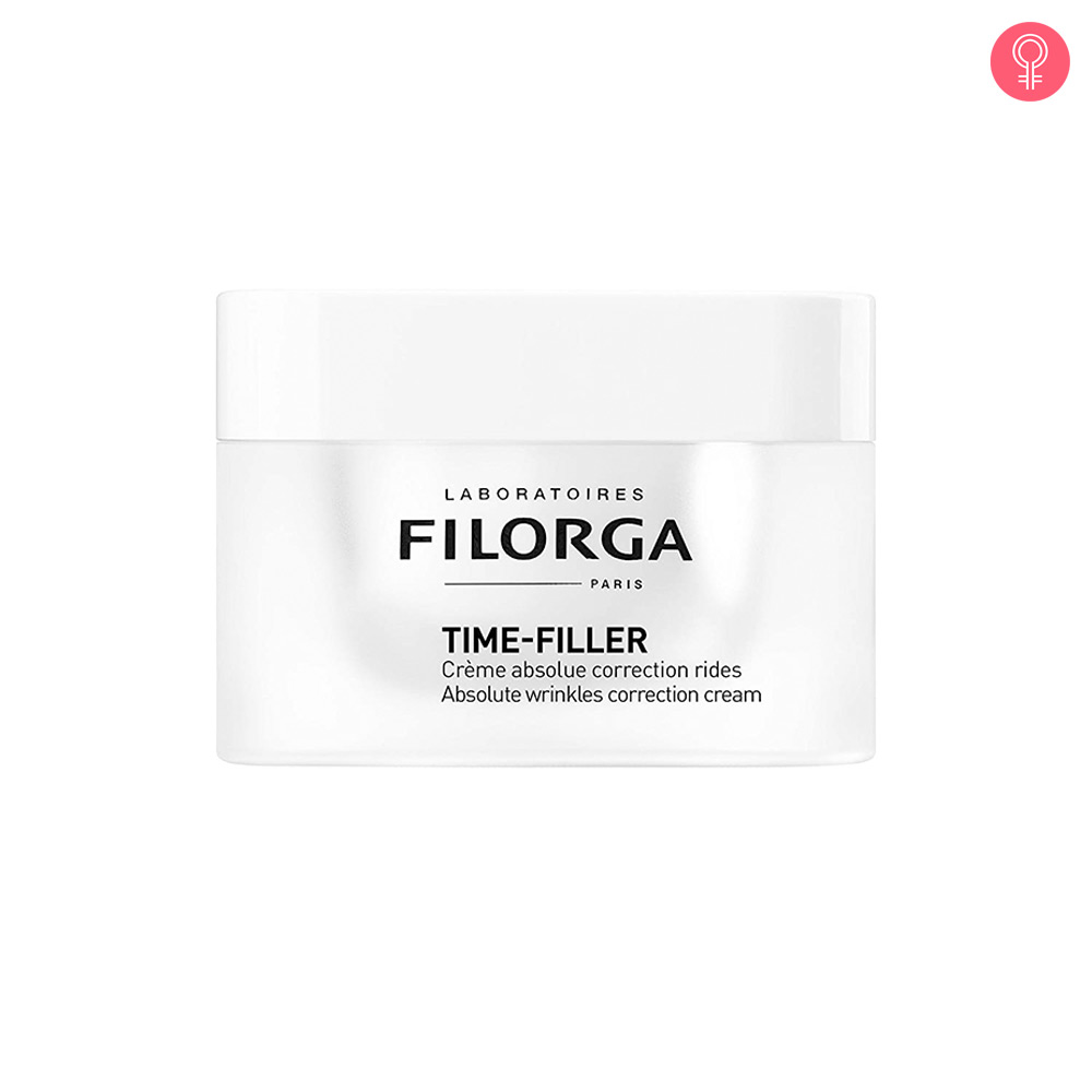 Filorga Time Filler Absolute Correction Wrinkle Cream
