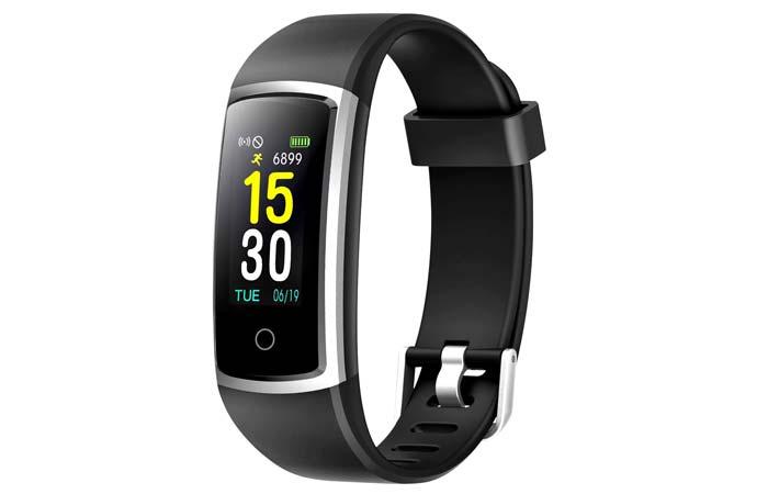 Fitfort Fitness Tracker