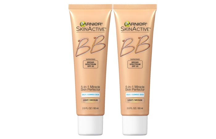 Garnier Skin Active BB Cream