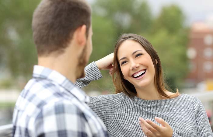 Get Your Flirt Mode On