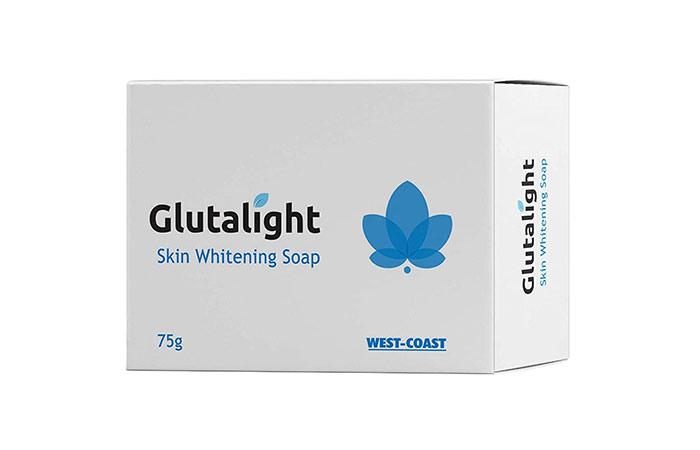 Glutalite Glutathione Skin Whitening Soap
