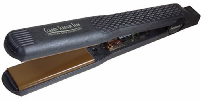 HairArt H3000 Tourmaline Ceramic Straightening Iron
