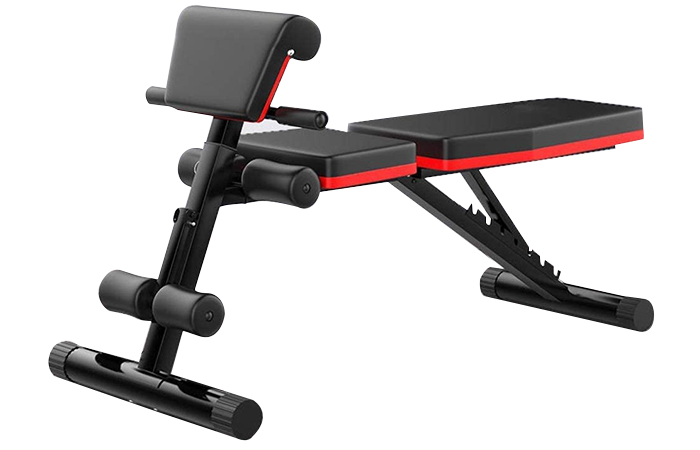 Haoky Weight Bench