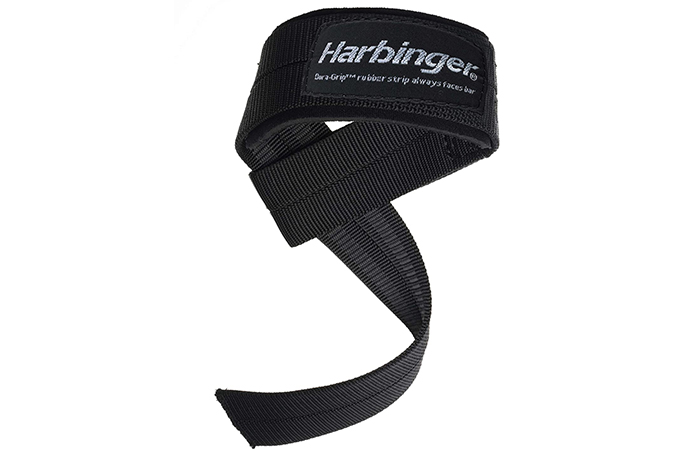 Harbinger Lifting Straps – Best Grip Lasso Straps
