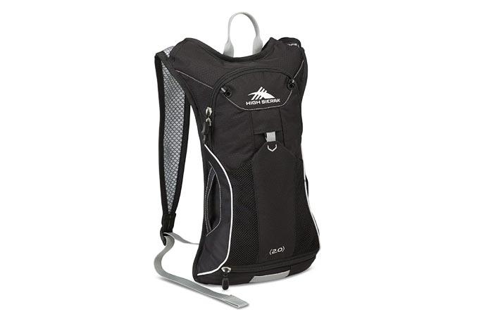 High Sierra Propel 70 Hydration Backpack