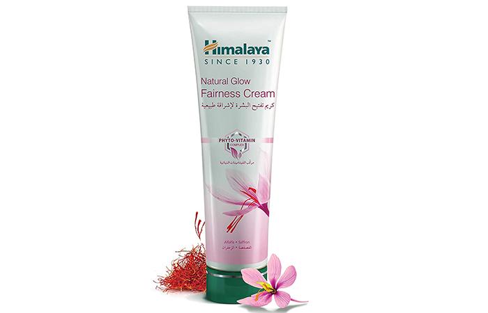 Himalaya Herbals Natural Glow Fairness Cream